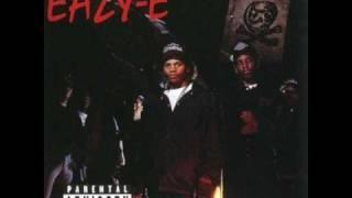 Eazy-E - Boyz In The Hood (remix)