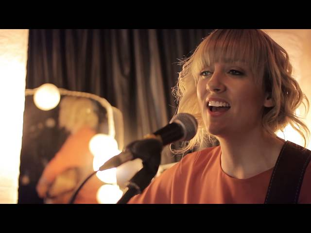 Emmy Bryce Acoustic Sessions | Part 2