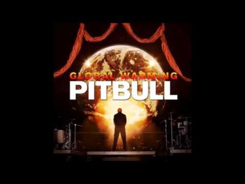 Pitbull Album Globalization Pitbull Global Warming cd