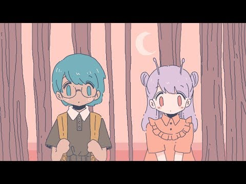 """Snail's House × In Love With a Ghost - """"Journey"""" Official Music Video"""