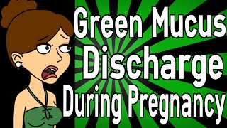 how to get rid of yellow green discharge