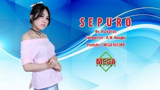 Via Vallen - Sepuro [OFFICIAL]