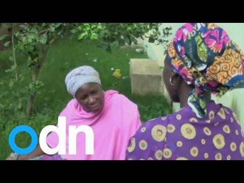 Escaping Boko Haram: Nigeria girls detail horrific abuse