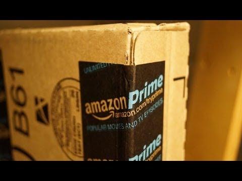 استعراض لخدمة Amazon Prime وفائدتها للمشتري العربي