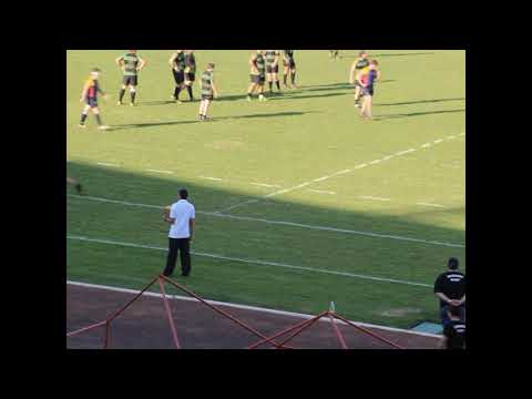 Dourados Rugby X Campo Grande Rugby Clube