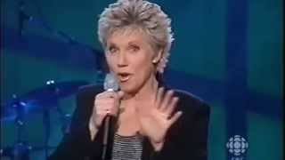 Watch Anne Murray Shadows In The Moonlight video