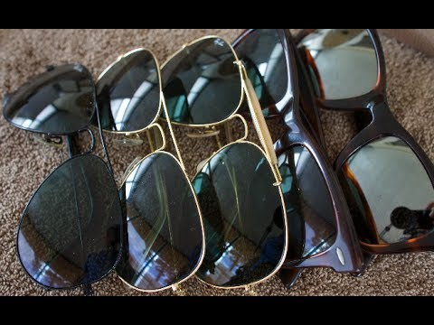 Ray Ban Sunglasses THE BEST!