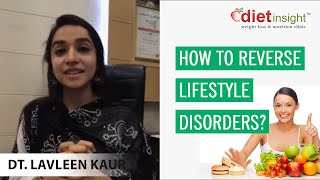 How to reverse lifestyle disorders?