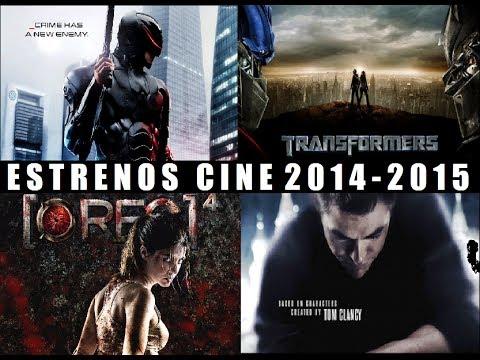 Próximos Estrenos de Cine Películas 2014 - 2015 /terror/drama ...