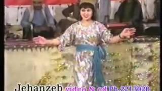 Pashto old dance in pashto Movie