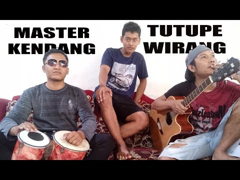 Tutupe Wirang - Cover Kendang Dan Gitar @RTB Production