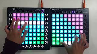 Download Lagu The Fat Rat -  monody (launchpad cover special 50) Gratis STAFABAND