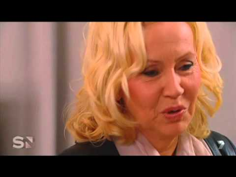 Abba - Agnetha & Bjorn 2013 video