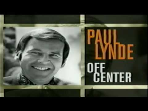 Paul Lynde part 1 Video