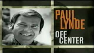 Paul Lynde part 1