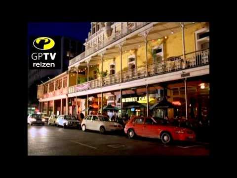 GPTV Reizen Zuid Afrika West Kaap