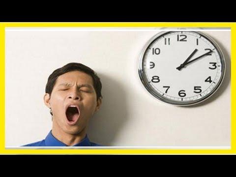 「慢性疲勞症候群」9大跡象,你有嗎?