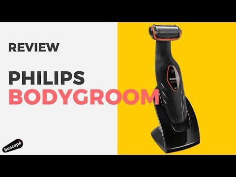 Depilador masculino philips bodygroom preço