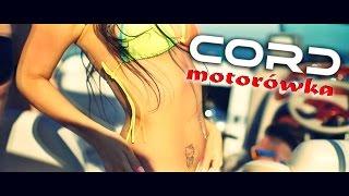 Cord - Motorówka
