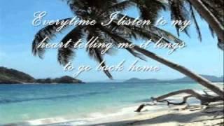 Watch Na Leo Pilimehana I Miss You My Hawaii video