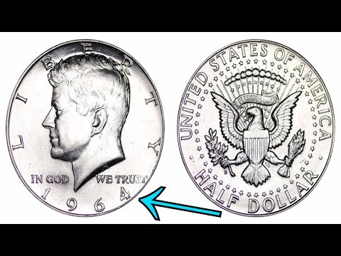 CHA-CHING! $250.00 BANK SEALED HALF DOLLARS SEARCH | Coin Roll Hunting With JD Scores Silver & NIFC!