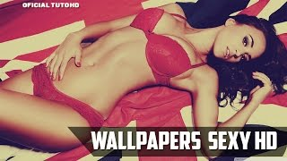 Descargar Pack De Wallpapers De Chicas Sexy Full HD 2015 [MediaFire] Parte.1