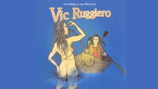 Watch Vic Ruggiero Vacant Stare video