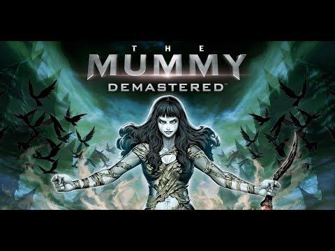 The Mummy Demastered - Слабая мумия [Обзор]