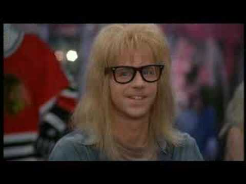 Wayne's World is listed (or ranked) 3 on the list Movies Produced by Lorne Michaels