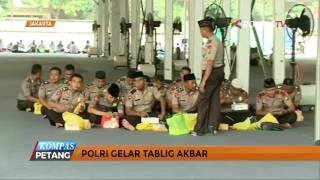 download lagu Polri Gelar Tabligh Akbar gratis