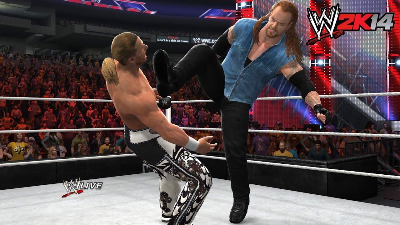 Wwe Raw 2010 Pc Game Free Download Softonic