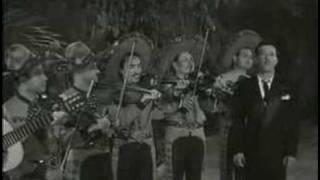Pedro Infante - Cucurrucucú paloma