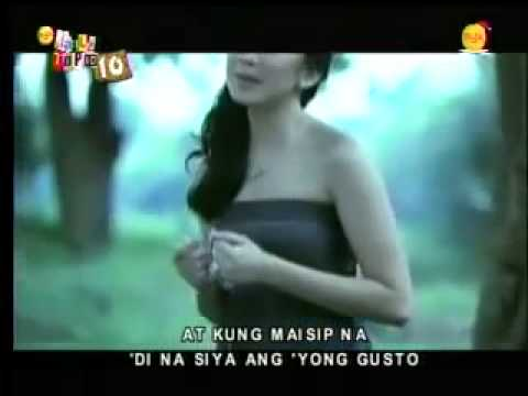 Sarah Geronimo   Sino Nga Ba Siya video