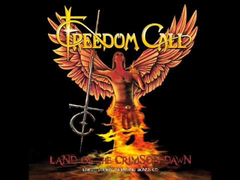 Freedom Call - Rockin Radio