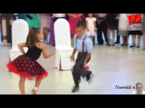 2015 HD اجمل رقص الاطفال thumbnail