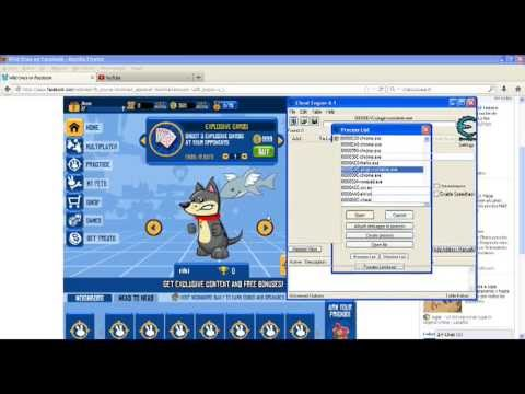 hack de armas infinitas en wild ones con cheat engine 6.1 xmz