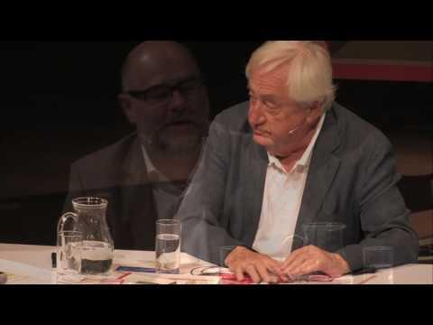 Poetry International: Een uur met Cees Nooteboom (NL)