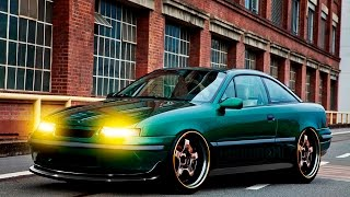 Virtual Tuning - Opel Calibra #68