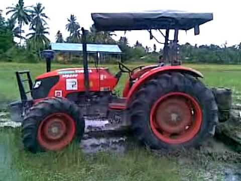 Kubota power help .mp4