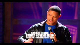 "Trevor Noah ""Lost in Translation"" Tour November 20th!"