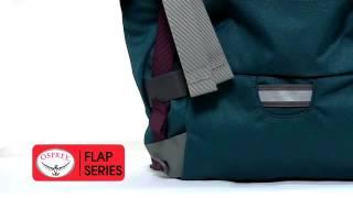 download lagu Osprey Packs  Flap Series  Product Tour gratis