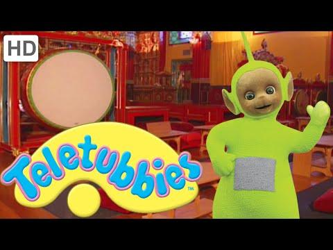 Teletubbies: Long Horns - Hd Video video