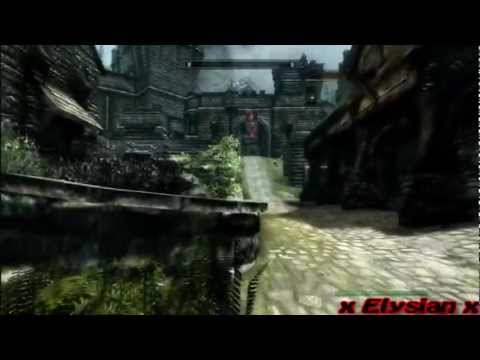 Xbox 360 - Official Skyrim Mods Gamesave
