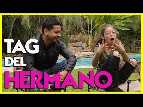 Karol Sevilla I #TagDelHermano I #TagDelHermanoKS