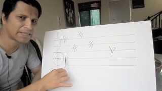 Como Reconocer Las Tonalidades Musicales Facilmente Charles 2205