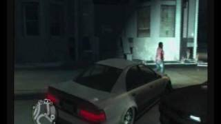 GTA IV- Strip Club Gameplay (Watch in high quality)