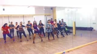 Udan Choo | Banjo | Fitness dance/Bollywood workout by Shruti Trivedi |
