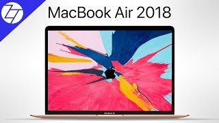 MacBook Air (2018) - 20 Things You Didn't Know!