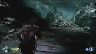 God of War 4(GOW 4) Gameplay Walkthrough Part- 15 (FHD PS4 PRO)- NO COMMENTARY