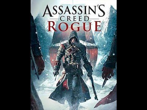 Year 3 Day 268 Greg Versus Assassin's Creed Rogue bonus info if pre-order